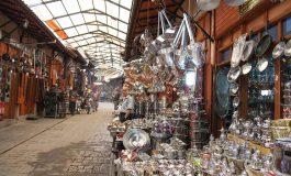 Gaziantep Halep Çarşısı Yıkılıyor
