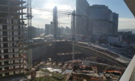 Sigorta Devi Chubb'dan Türkiye'nin En Büyük İnşaat Projelerine Destek