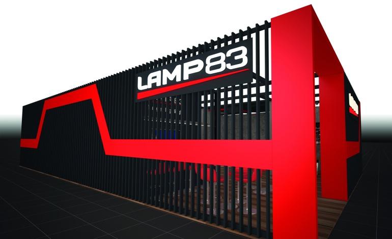 LAMP 83 Light+Building'e Hazır