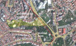 Marmara Üniversitesi Nişantaşı Kampüsü Alanı Konut ve Ticaret Alanı Oldu