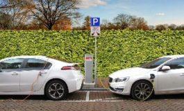 Otoparklara Elektrikli Araç Jarj Ünitesi Zorunluluğu