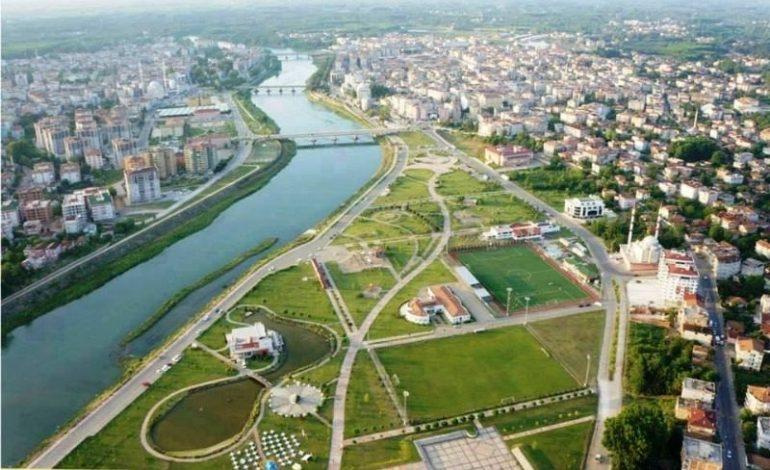 Karadeniz'in Yükselen Değeri Samsun