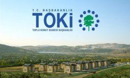 TOKİ'nin indirim kampanyasına 13 bin başvuru