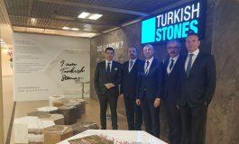 """Türk mermercilerden MIPIM'de büyük çıkış: """"I am Turkish Stone"""""""