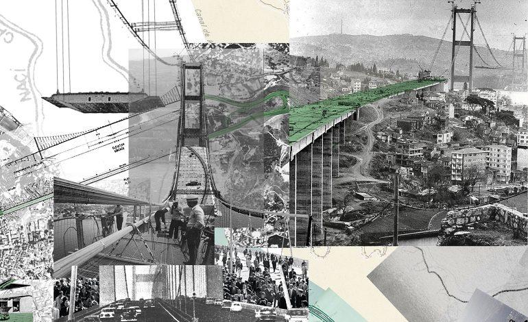 Kentsel İntermedya:  Şehir, Arşiv, Hikaye