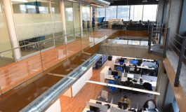 P&G Türkiye ofisine LEED Altın Sertifikası