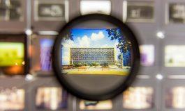 Kültürel sürekliliğin yapısı AKM, Berlin'de sergileniyor
