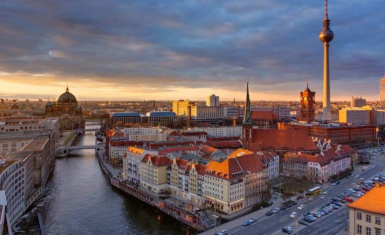 AB'de Konut Sahiplik Oranı En Düşük Ülke Almanya