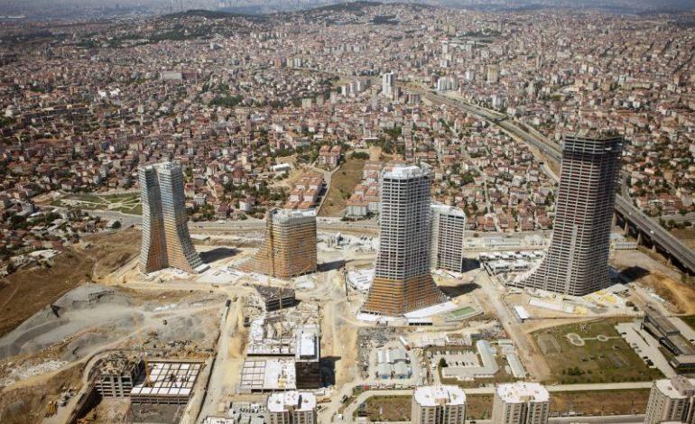 Konut için getirilen teşvikler, beton ekonomisinin sonuna gelindiğini gösteriyor