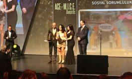 En İyi AVM Etkinliği Ödülü Kromozom Event'in
