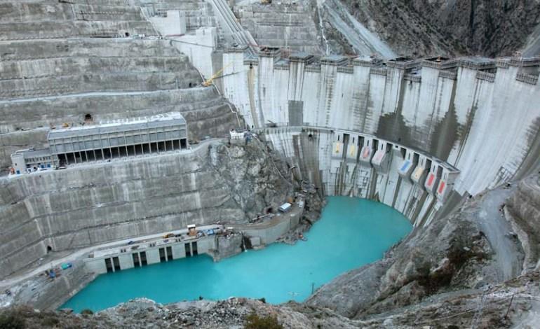 Ankara'da, Hidroelektrik santrali için acele kamulaştırma kararı
