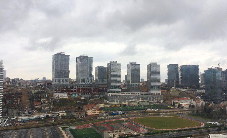 Guardian'ın Türk ekonomisine inşaattan bakışı