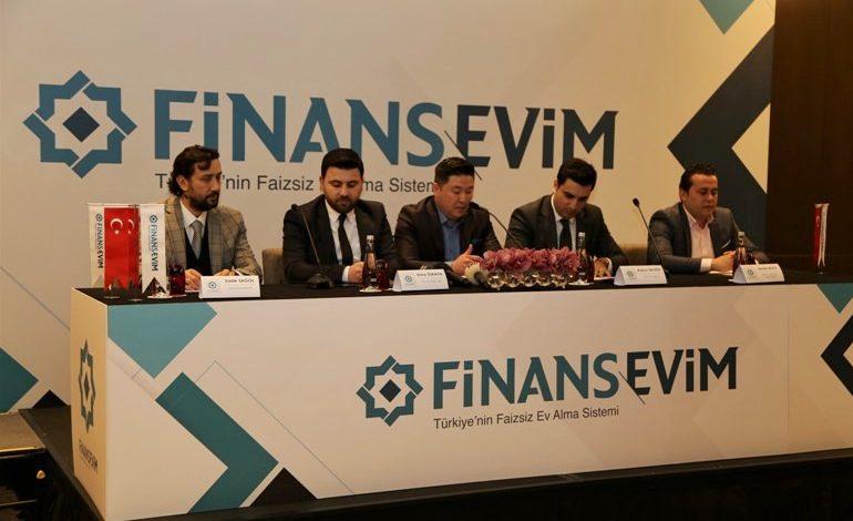 Türkiye'de bir ilk! Faizsiz 360 ay taksit ve 0 peşinat