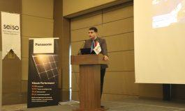 Seiso Enerji ve Panasonic Seminerlerinin Sonuncusu İstanbul'da Gerçekleşti