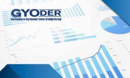 'GYODER Gösterge' Türk Gayrimenkul Sektörü 2018-3. Çeyrek Raporu Yayınlandı
