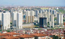 İstanbul'da Ocak 2019'da 13.455 Konut Satıldı