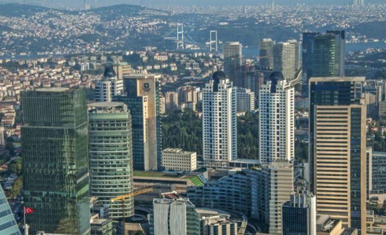 İstanbul Ofis Pazarı Birinci Çeyrek Raporu