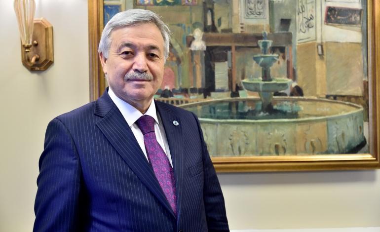 İTO'nun yeni  Meclis Başkanı Öztürk Oran