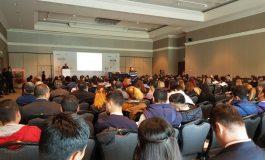 Yalıtım Seminerlerinin Üçüncüsü Adana'da Düzenlendi