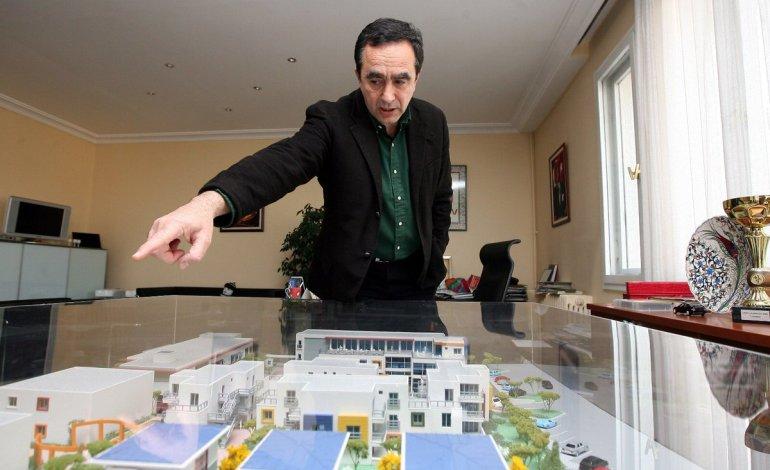 LÖSEV'in İnşa Ettiği Sağlık Kampı LÖSANTE açılamıyor