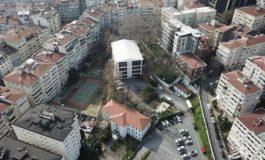 Marmara Üniversitesi Nişantaşı Arazisi İhalesi Dap Yapı'da Kaldı
