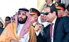 Mısır ve Suudi Arabistan Mega Şehir kuruyor