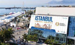 İstanbul'un vitrin  projeleri MIPIM'de