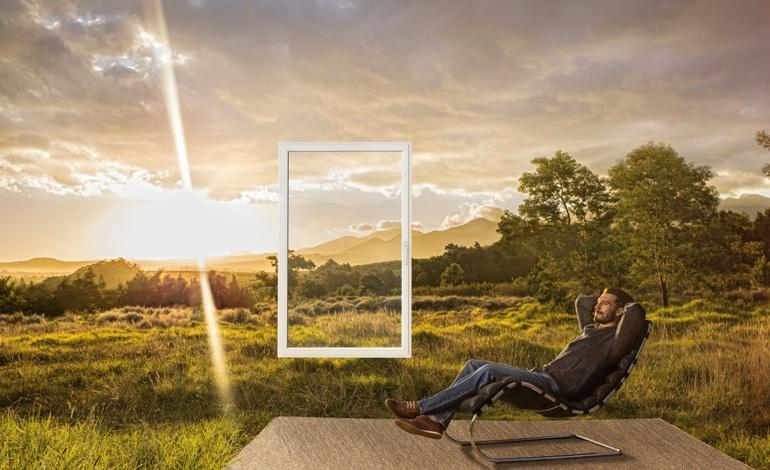 Avrasya Pencere Fuarı'na yenilikçi ürünler damga vuracak