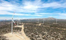 Akfen İnşaat 4 Rüzgar Santrali Projesine Başlıyor