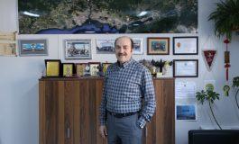 Kuzey Marmara Otoyolun'nda Başrol SANY'nin