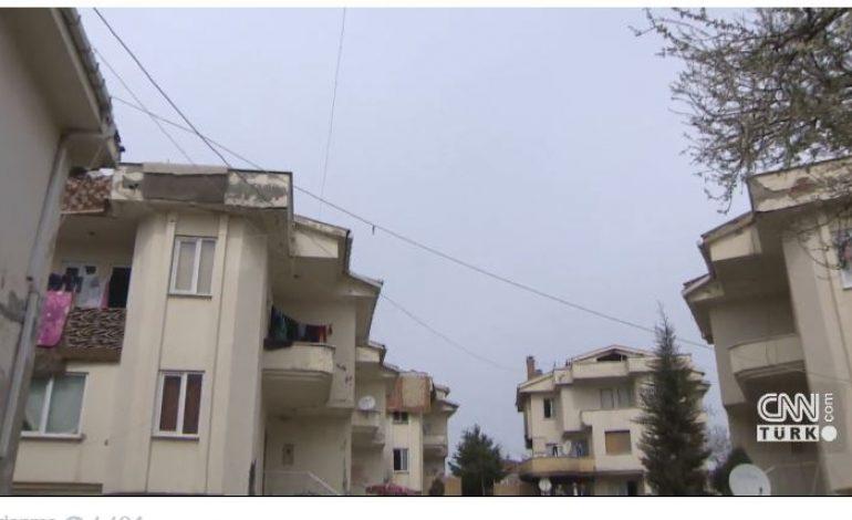 Suriyelilerin Villa Yaşamı