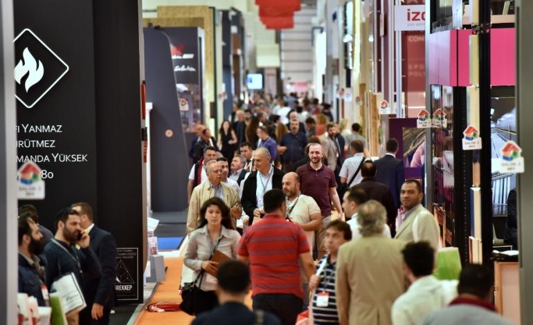 Turkeybuild İstanbul, 18-22 Haziran 2019'da kapılarını açmaya hazırlanıyor!