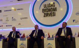 7. Uludağ Ekonomi Zirvesinde Girişimcilik Rüzgarı Esecek