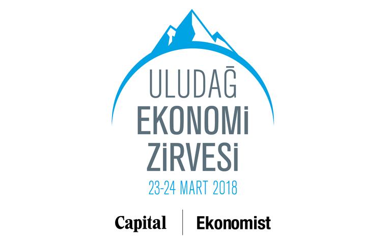 Uludağ Ekonomi Zirvesi Canlı Yayınlanacak