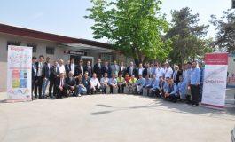 4 bin çimento sektörü çalışanı yarıştı, şampiyon Limak Balıkesir fabrikası oldu