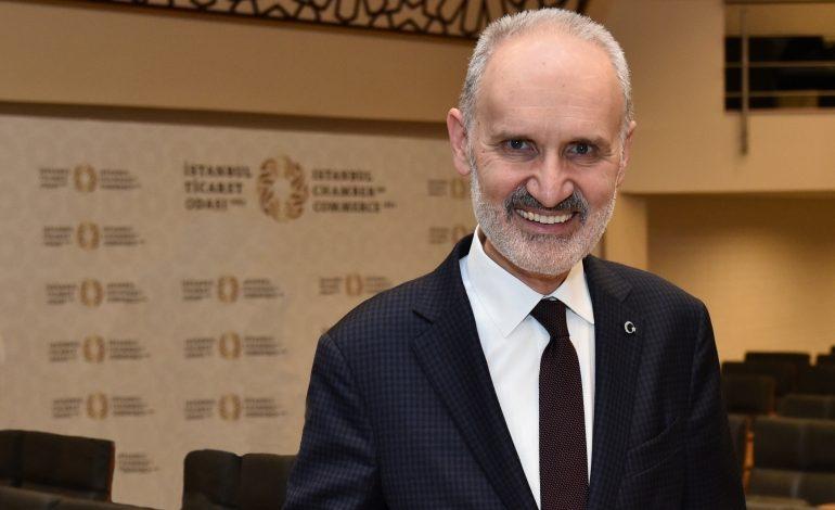 İTO'nun Yeni Başkanı Şekib Avdagiç