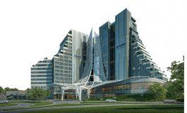 "Evrenol Architects ""Tasarım Merkezi"" Oldu!"