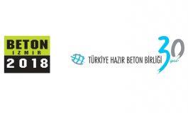 İnşaat ve Hazır Beton Sektörlerinin Büyük Buluşması İzmir'de Başladı