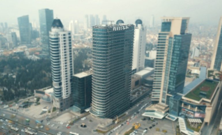 GYDOER, İNDER ve KONUTDER kampanyasında 2 bin konut satıldı