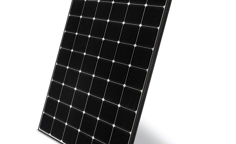 LG, Güneş Panelleriyle Çevreyi Koruyor