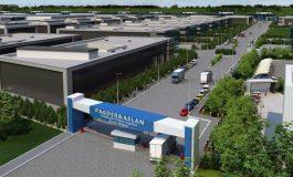 PAGDER&ASLAN OSB'de ikinci etap satışlar başladı
