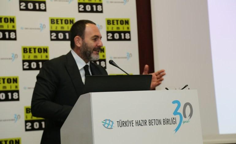 Ekonomist Prof. Dr. Emre Alkin inşaat ve hazır beton sektörünü değerlendirdi