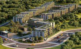 Univa Projesinin son 120 tanesini Ürdün'lü yatırımcılar aldı