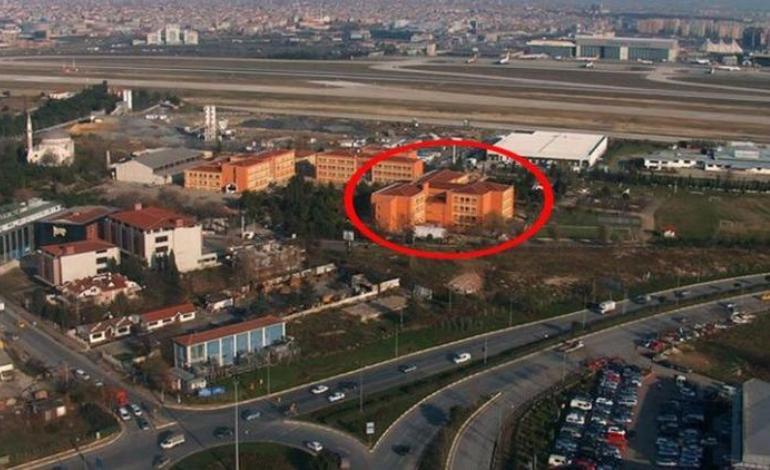 Bakırköy'deki Şükrü Balcı Polis Eğitim Merkezi'nin 68 dönümlük arazisi için yapılan ihale iptal