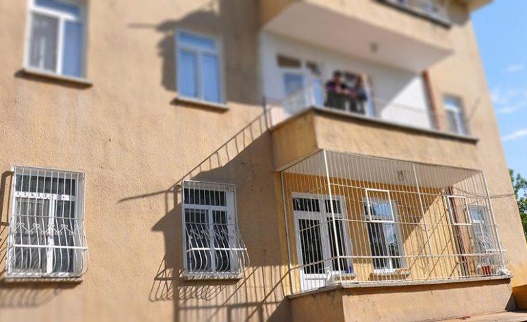 Yargıtaydan 'balkon demiri' kararı