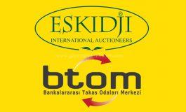 BTOM Gayrimenkulleri, Açık Teklif Toplantısı 3 Mayıs'ta