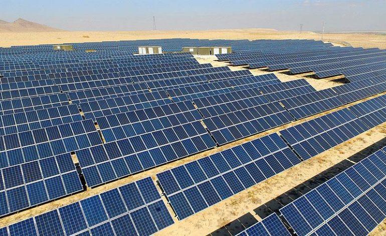 Akfen, yerli yenilenebilir enerji santrali için 102 milyon dolarlık kredi aldı