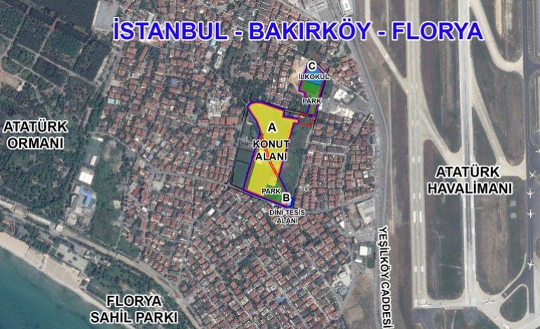 Galatasaray Florya Arazisi Öz Er-Ka'nın