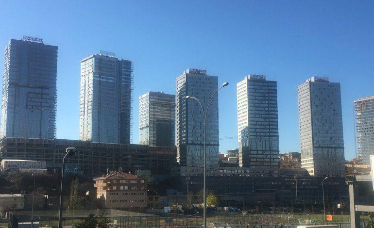 Baysaş İnşaat imzalı İstanbul 216 Konutları'nın 2'nci etabında yaşam başlıyor!