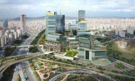 Sektör Liderleri İstanbul Finans Merkezini Anlattı